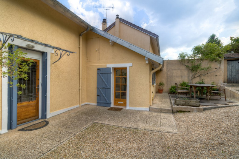 Deluxe sale house / villa La celle saint cloud 625 000€ - Picture 4