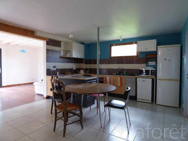 Vente maison / villa St paul de varax 230000€ - Photo 5