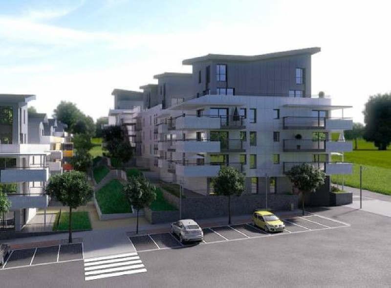 Vente appartement St julien en genevois 355000€ - Photo 3