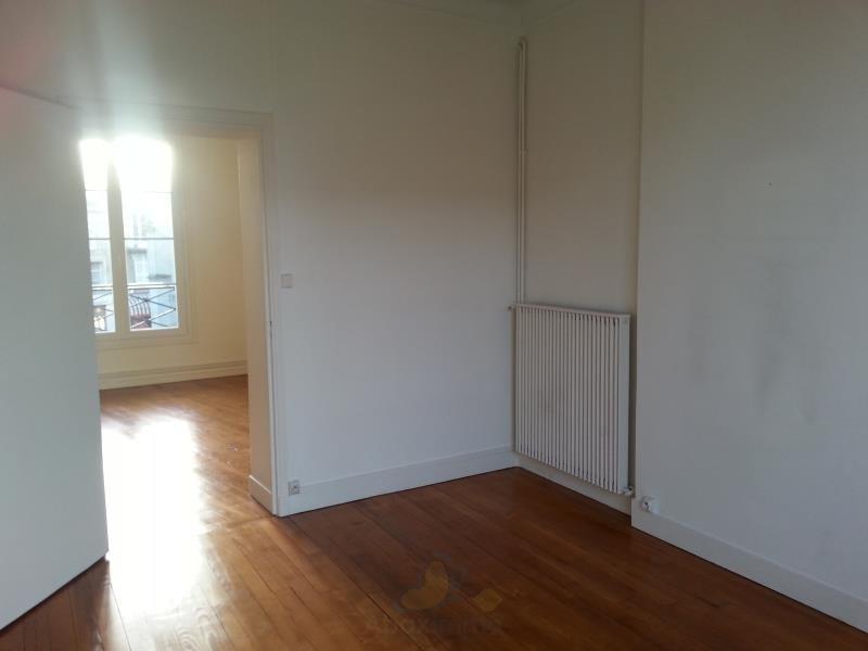 Sale apartment Falaise 119600€ - Picture 4
