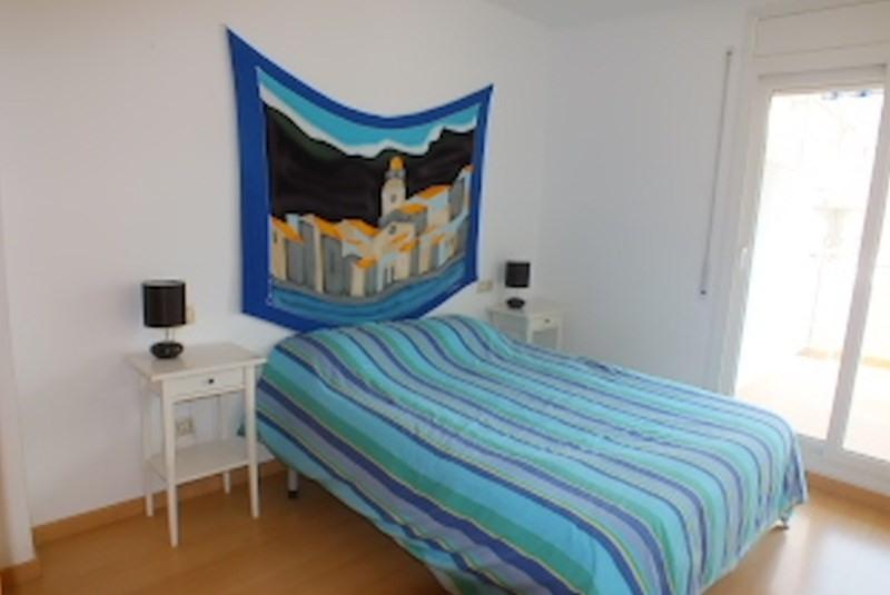 Alquiler vacaciones  apartamento Roses santa-margarita 368€ - Fotografía 11