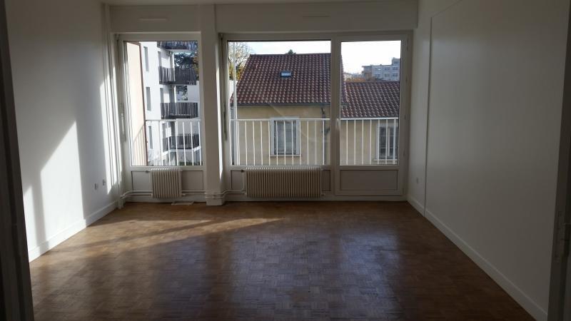 Affitto appartamento Lyon 3ème 1160€ CC - Fotografia 4