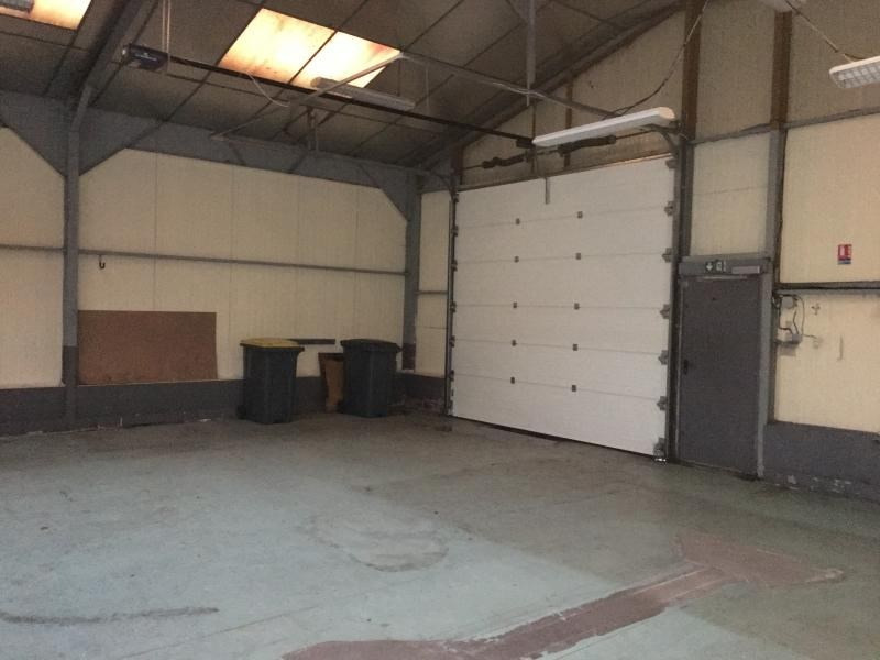 Vente local commercial Prouvy 167000€ - Photo 4