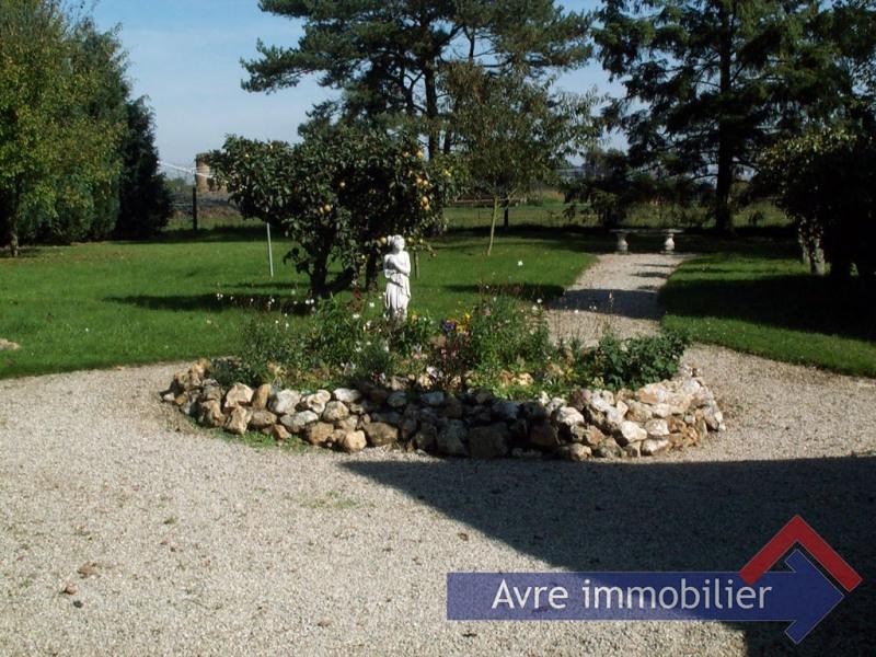 Vente maison / villa Verneuil d'avre et d'iton 205000€ - Photo 8
