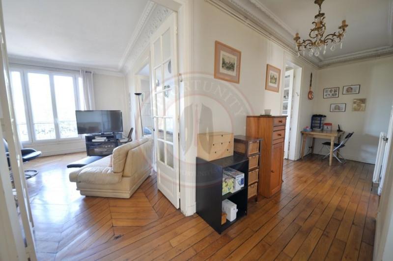 Vente appartement Paris 12ème 950000€ - Photo 2