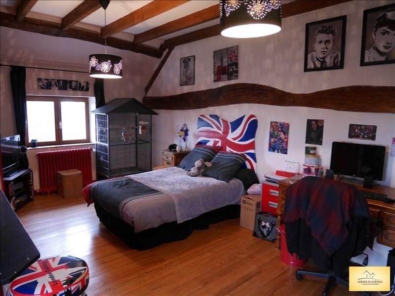 Venta  casa Longnes 353000€ - Fotografía 11