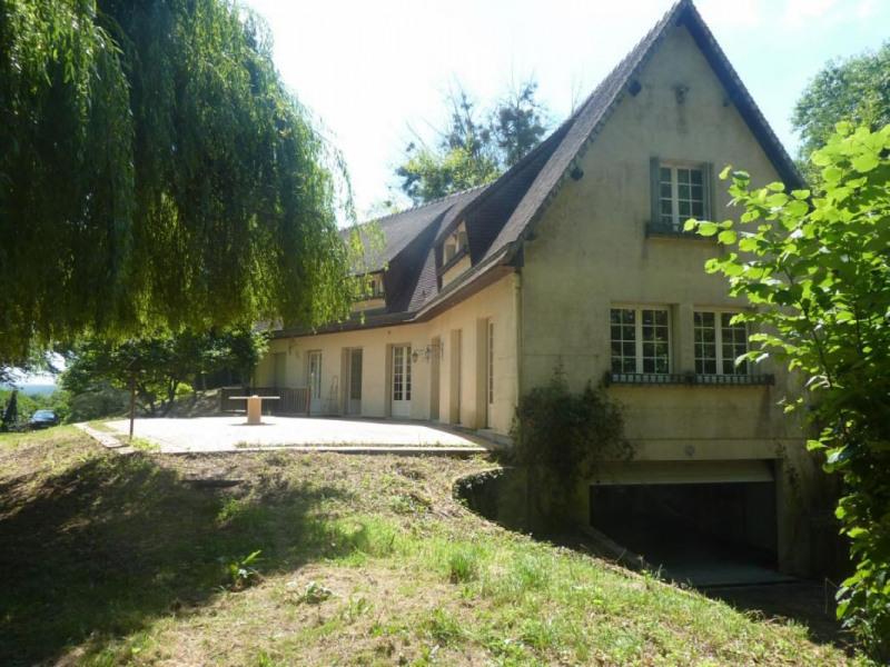 Sale house / villa Lisieux 299250€ - Picture 10