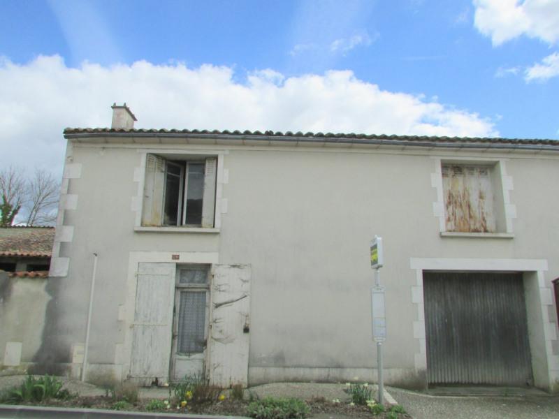 Vente maison / villa Villejesus 23000€ - Photo 2