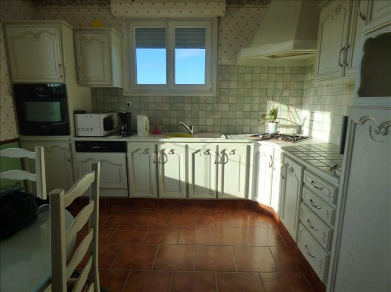 Location maison / villa Tonquedec 690€ CC - Photo 2