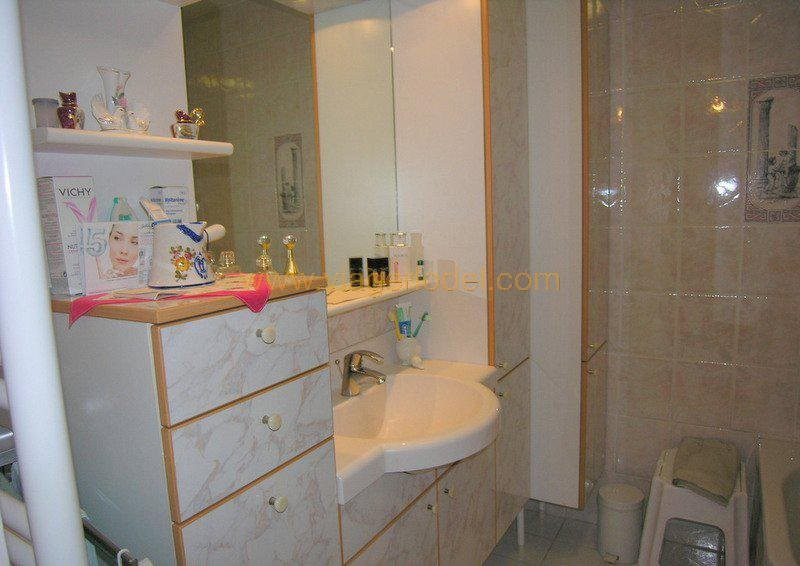 Life annuity apartment Antibes 99 000€ - Picture 8