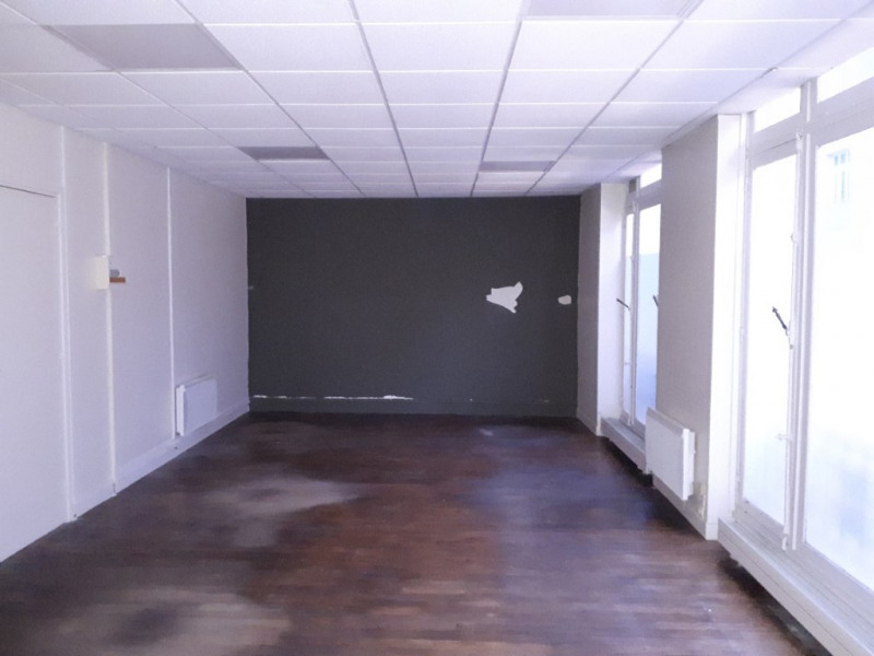 Rental office Saint quentin 700€ CC - Picture 9