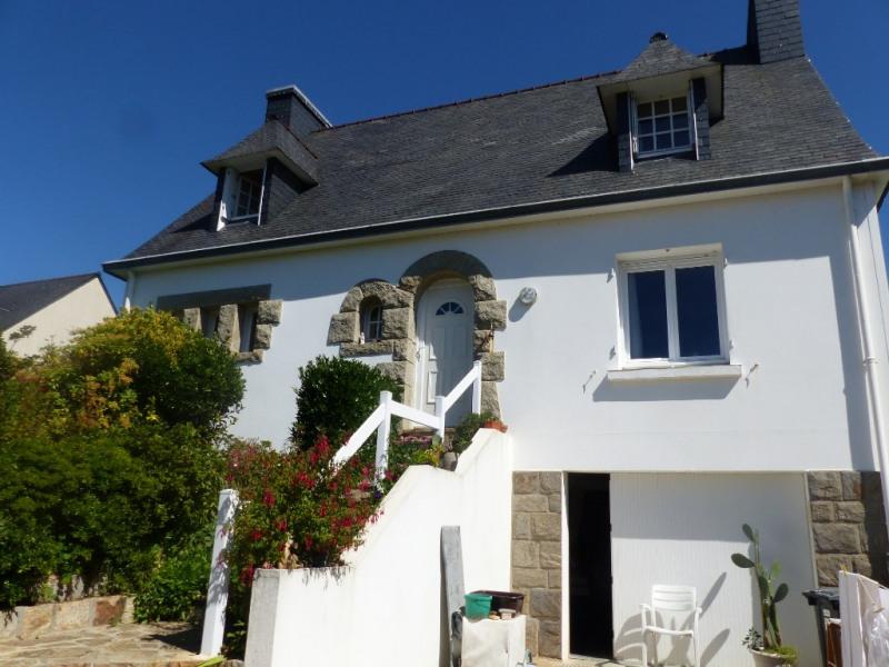Sale house / villa Pleuven 237000€ - Picture 9