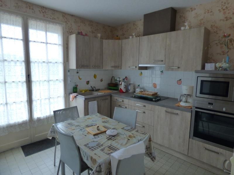 Sale house / villa Yzeure 128400€ - Picture 4