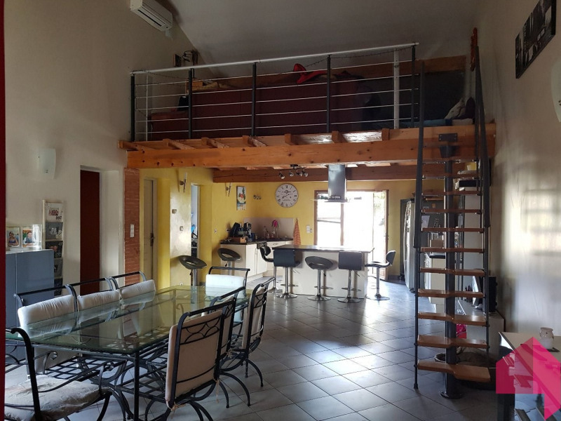 Sale house / villa Baziege 283 000€ - Picture 3