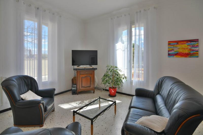 Vente maison / villa Vergeze 490000€ - Photo 2