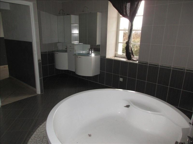 Vente maison / villa Savenes 480000€ - Photo 7