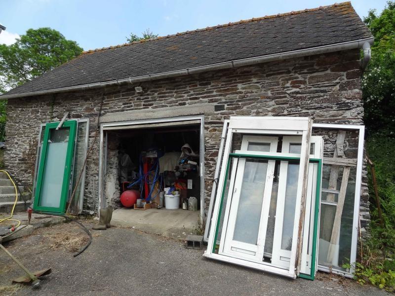 Sale house / villa Saint igeaux 60000€ - Picture 5