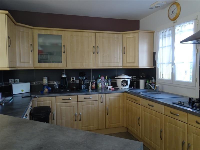 Sale house / villa Fresnoy le luat 399000€ - Picture 5