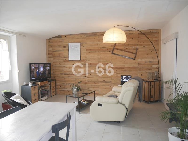 Vente maison / villa Cases de pene 92000€ - Photo 1