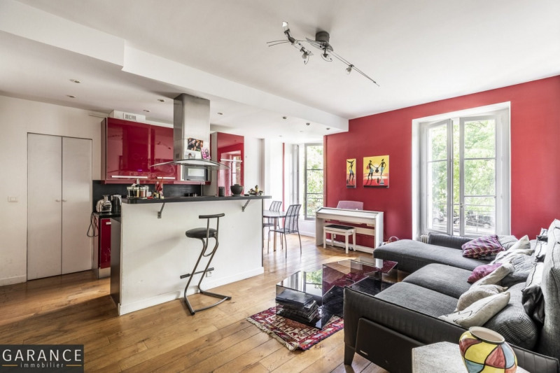 Sale apartment Paris 12ème 745 000€ - Picture 1