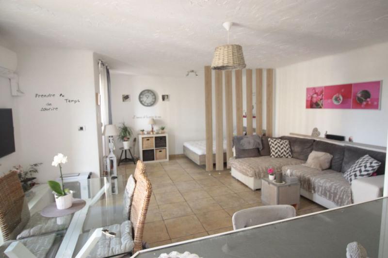 Sale apartment Marseille 12ème 142000€ - Picture 1
