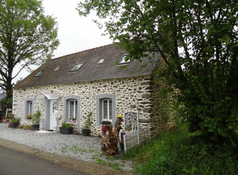 Sale house / villa Saint martin des pres 119000€ - Picture 1