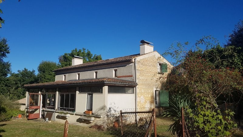 Vente maison / villa Le fouilloux 128000€ - Photo 1