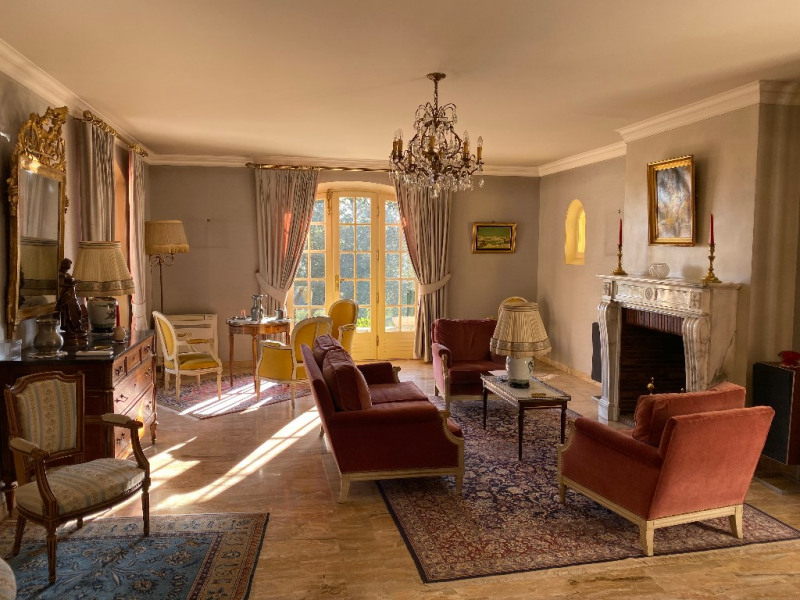 Vente de prestige maison / villa Villeneuve les avignon 733600€ - Photo 4