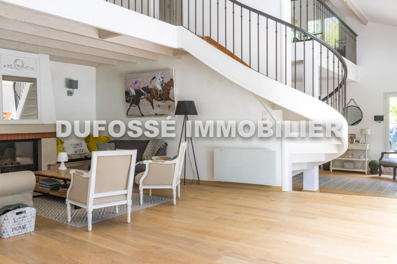 Deluxe sale house / villa Dardilly 799000€ - Picture 4
