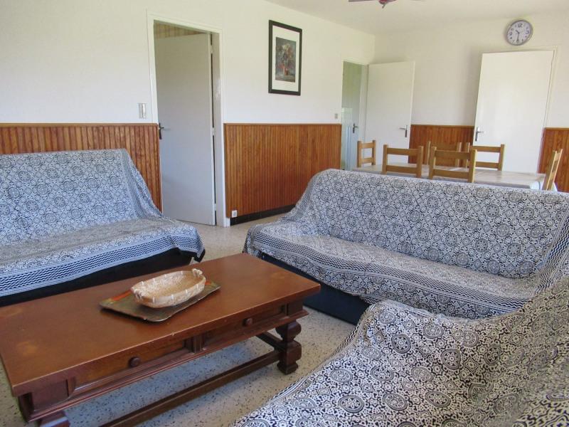 Vacation rental house / villa Stella plage 276€ - Picture 4