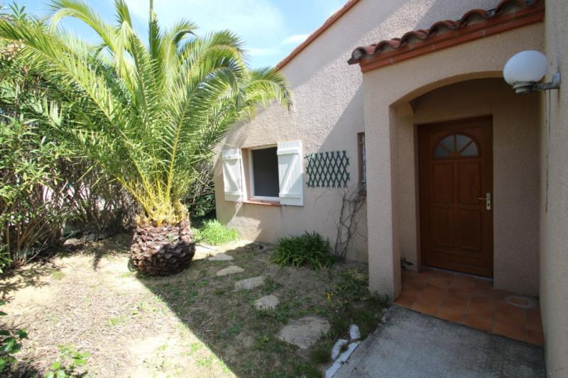 Vente maison / villa Laroque des alberes 392000€ - Photo 2