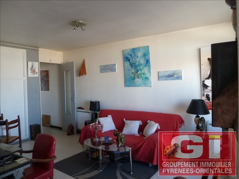 Sale apartment Canet plage 118000€ - Picture 4