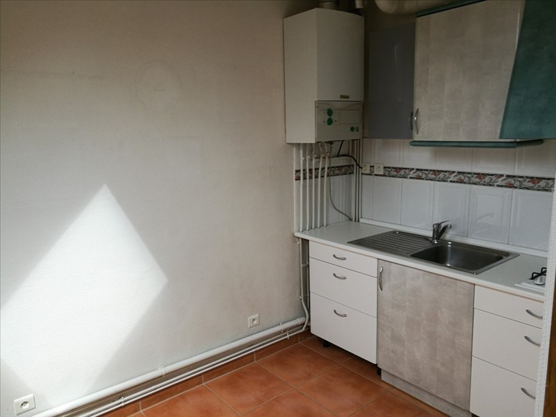 Vente appartement Bois le roi 169 000€ - Photo 4