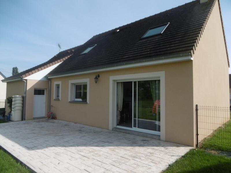 Sale house / villa Besse sur braye 164000€ - Picture 2