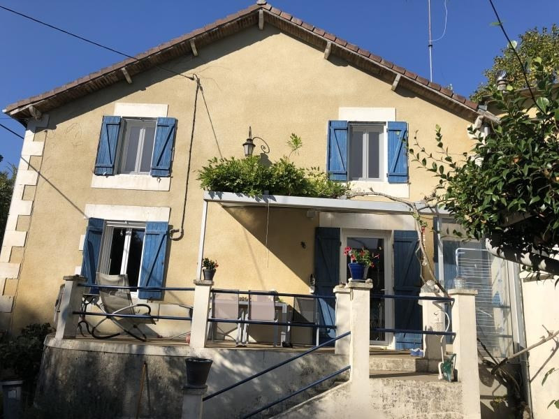 Sale house / villa Iteuil 180 000€ - Picture 2
