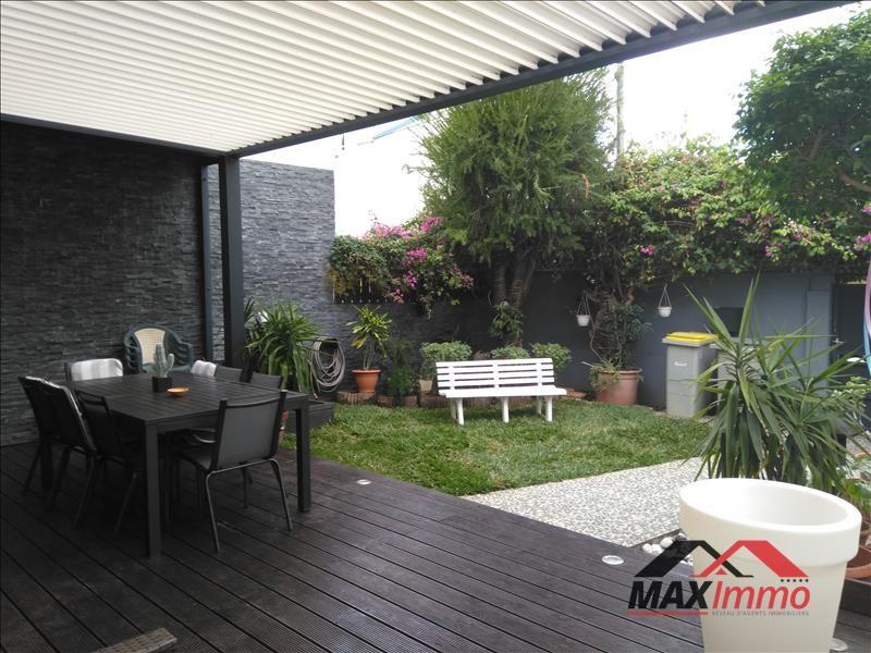 Vente de prestige maison / villa Saint denis 655000€ - Photo 2