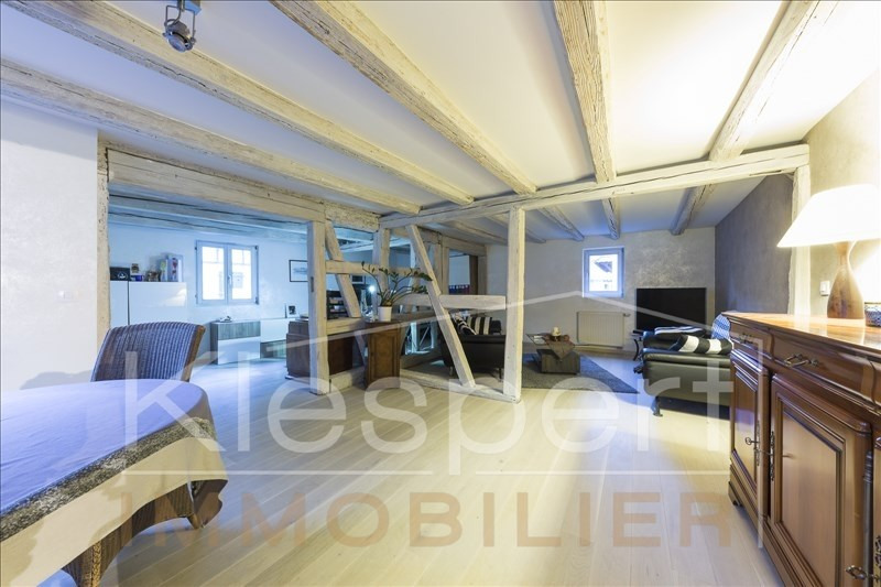 Vente maison / villa Niedernai 520000€ - Photo 4