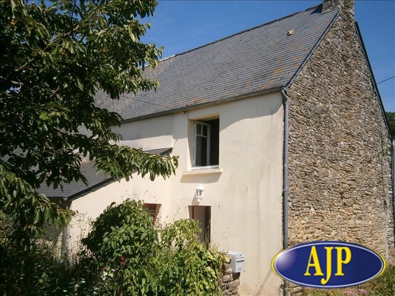Vente maison / villa St grave 75950€ - Photo 8
