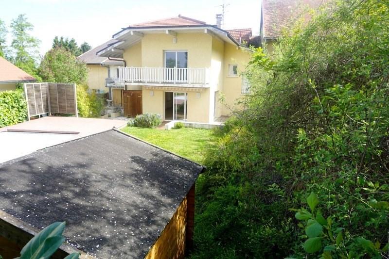 Vente maison / villa Archamps 520000€ - Photo 2