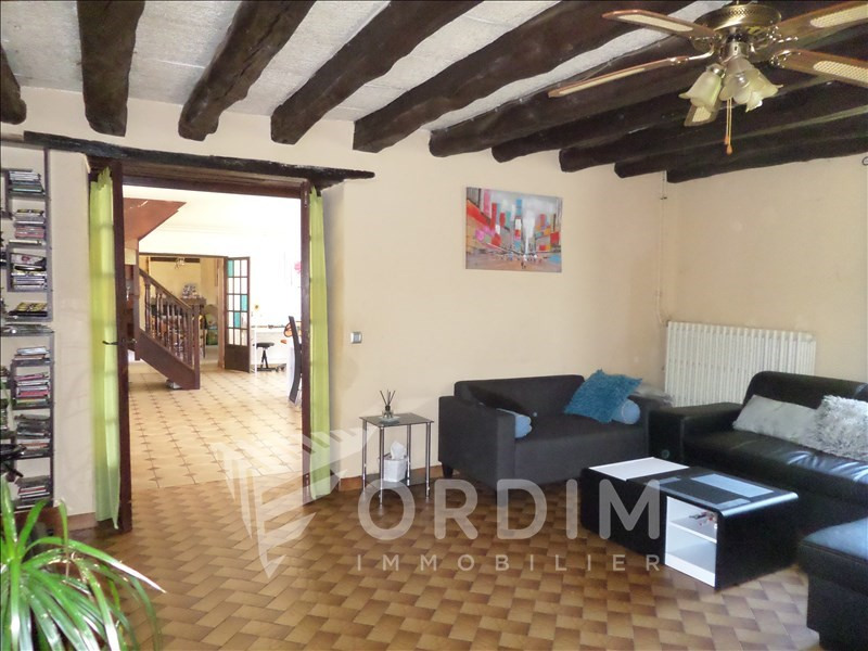 Vente maison / villa Donzy 119000€ - Photo 7
