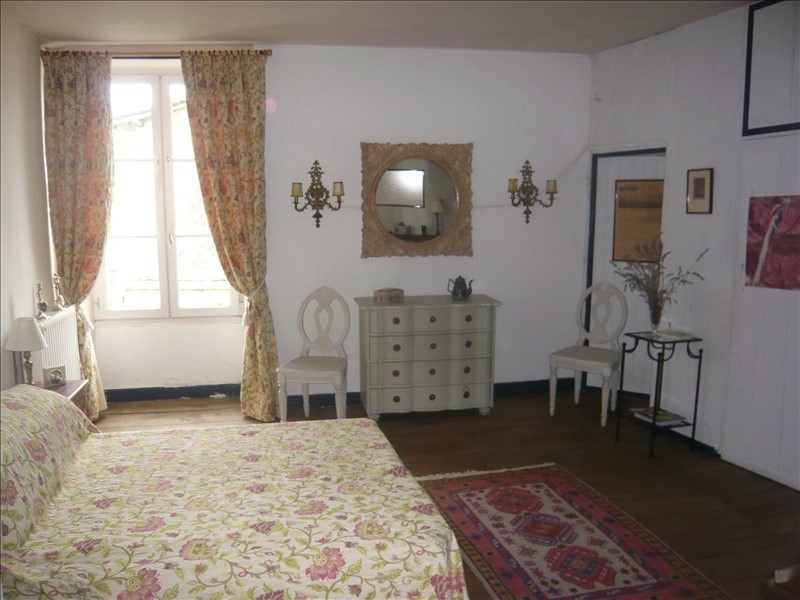 Vente maison / villa La mothe st heray 166 400€ - Photo 6