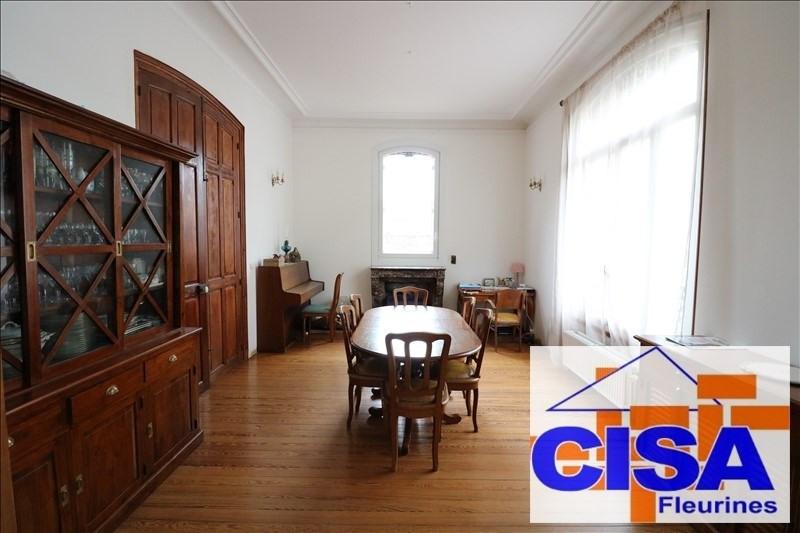 Vente maison / villa Pont ste maxence 397000€ - Photo 4