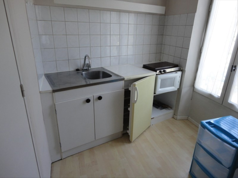 Rental apartment Gometz le chatel 529€ CC - Picture 3