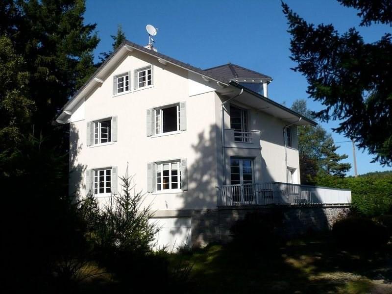 Deluxe sale house / villa Le chambon sur lignon 575000€ - Picture 1