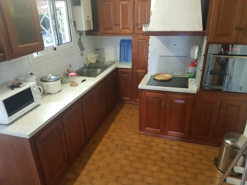 Sale house / villa La plaine des palmistes 209000€ - Picture 5