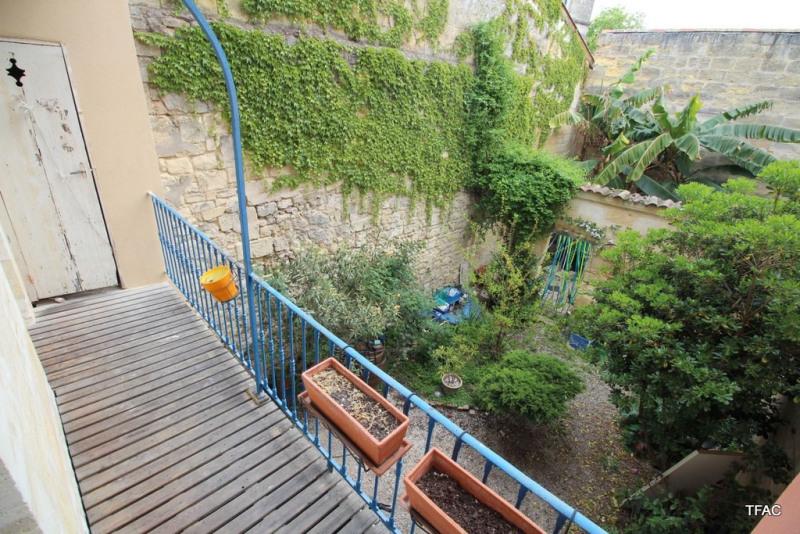 Vente appartement Bordeaux 278200€ - Photo 3