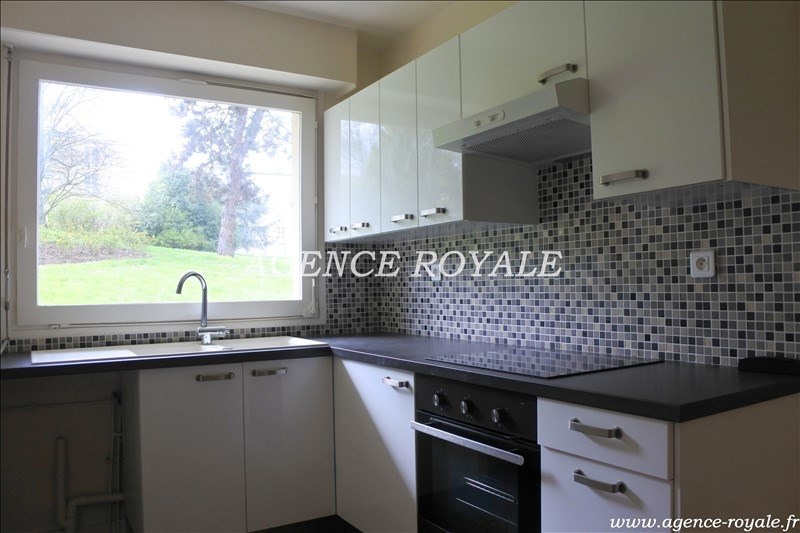 Sale apartment Chambourcy 295 000€ - Picture 5