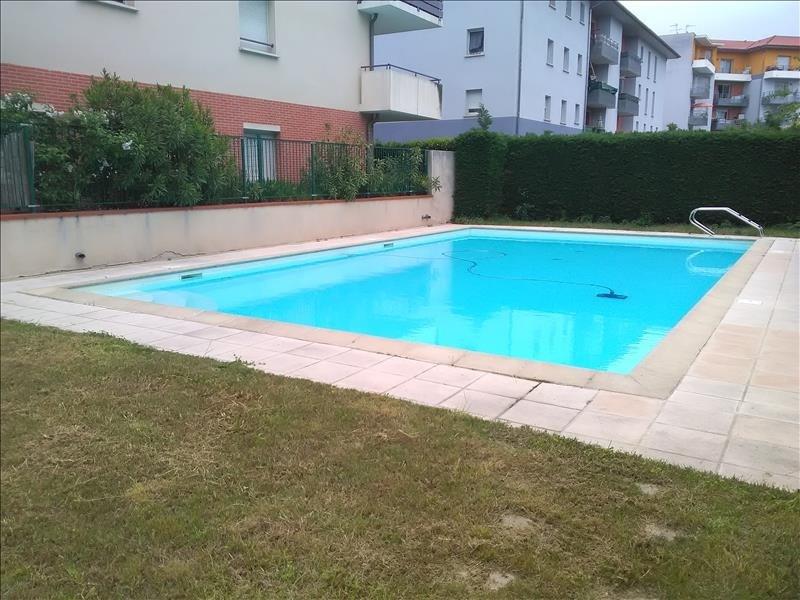 Sale apartment Toulouse 171200€ - Picture 2