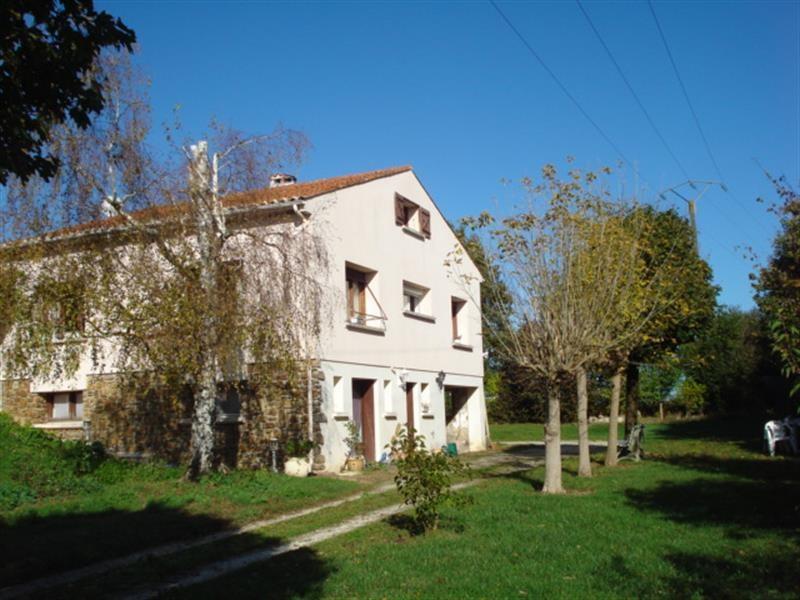 Vente maison / villa Pont-l'abbé-d'arnoult 346500€ - Photo 9