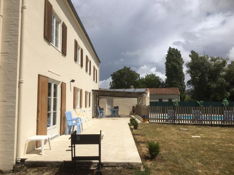 Vente de prestige maison / villa Puyravault 574750€ - Photo 5